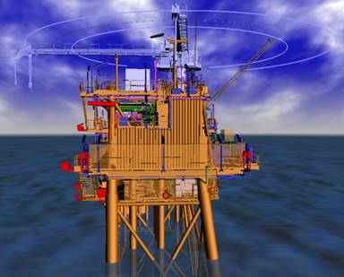 Integrated Oil and Gas Engineering Company